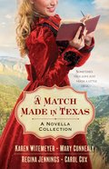 A 4in1: Match Made In Texas