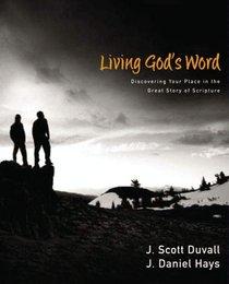 Living Gods Word