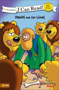 Daniel and the Lions (Beginners Bible Series)