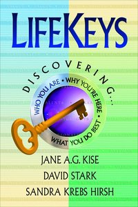 Lifekeys: Discover Who You Are (2005)