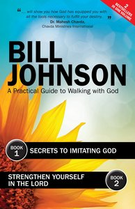 Secrets to Imitating God & Strengthen Yourself in the Lord (Ebook)