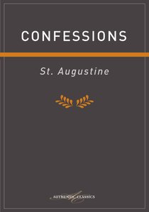 Confessions (Authentic Digital Classics Series)