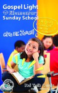 Gllw Fallb 2017 Grades 1 & 2 Student Talk Cards (Gospel Light Living Word Series)