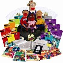 Kids Church: Whos Who Super Kit (Next Generation Series)