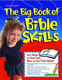 The Big Book of Bible Skills
