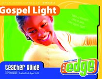 Gllw Wintera 2018 Grades 5&6 Teachers Guide (Gospel Light Living Word Series)
