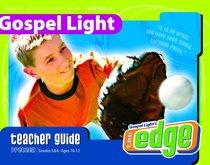Gllw Springa 2018 Grades 5&6 Teacher Guide (Gospel Light Living Word Series)