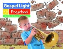 Gllw Summerb 2017/2018 Ages 2&3 Teacher Guide (Pre-School) (Gospel Light Living Word Series)