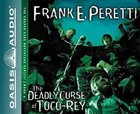 The Deadly Curse of Toco-Rey (Unabridged, 2 CDS) (#06 in Cooper Kids Audio Series)