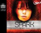 Swipe #04: Spark (Unabridged, 1 MP3 CD) (#04 in Swipe Series Audiobook)