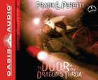 The Door in the Dragons Throat (2 CDS) (#01 in Cooper Kids Audio Series)