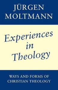 Experiences in Theological Thinking