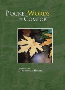 Pocket Words of Comfort