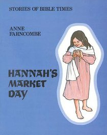 Hannahs Market Day