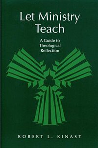 Let Ministry Teach