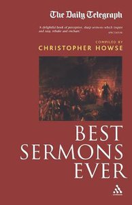 Best Sermons Ever