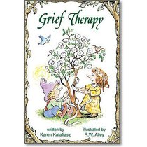 Grief Therapy (Elf Help Books Series)