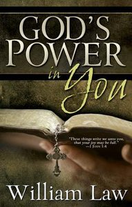 Gods Power in You