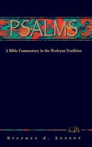 Psalms (Weslyn Bible Study Commentary Series)