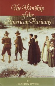 Worship of the American Puritans