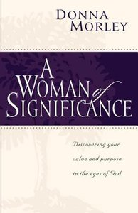A Woman of Significance