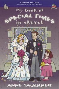 My Book of Special Times in Church
