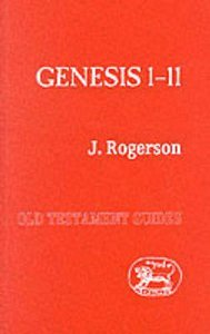 Genesis 1-11 (Old Testament Guides Series)