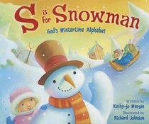 Is For Snowman