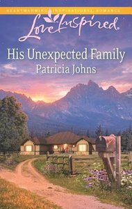 His Unexpected Family (Love Inspired Series)
