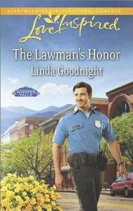 The Lawmans Honor (Love Inspired Series)