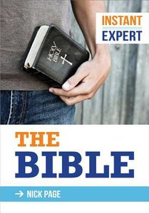 The Bible (Instant Expert Series)