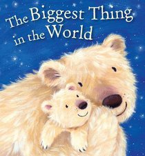 The Biggest Thing in the World