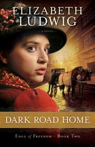 Dark Road Home (#02 in Edge Of Freedom Series)