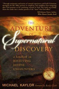 Adventures in Supernatural Discovery