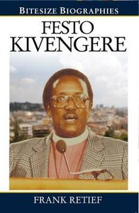 Festo Kivengere (Bitesize Biographies Series)