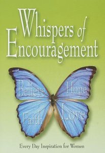 Whispers of Encouragement
