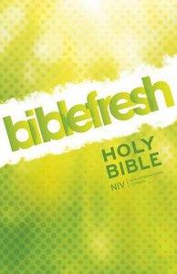 NIV Biblefresh