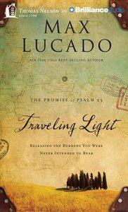 Traveling Light (Unabridged, 3 Cds)