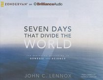 Seven Days That Divide the World (Unabridged, 5 Cds)