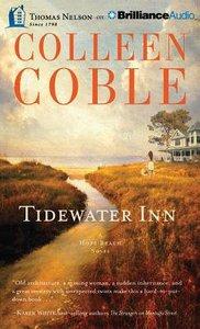 Tidewater Inn (Unabridged, 8 CDS) (#01 in Hope Beach Audio Series)