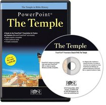 The Temple (Powerpoint)