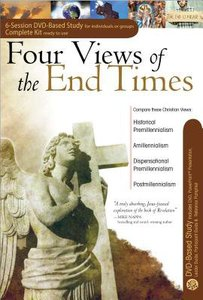 Four Views of the End Times (Complete Kit)