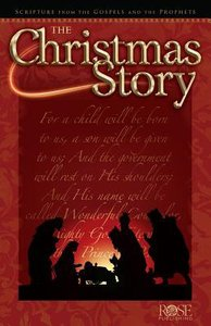 The Christmas Story (Rose Guide Series)