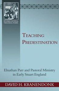 Teaching Predestination