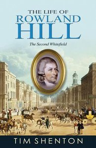The Life of Rowland Hill