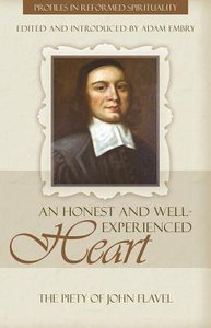 An Honest and Well-Experienced Heart