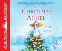 The Christmas Angel (Unabridged, 4 Cds)