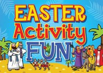 Easter Activity Fun