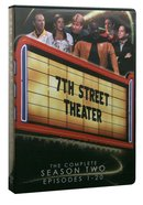 7th Street Theatre - the Complete Season 2 (Episodes 1-20) (7th Street Theatre Series)