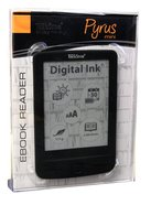E-book Reader Pyrus (2gb Mini Black)